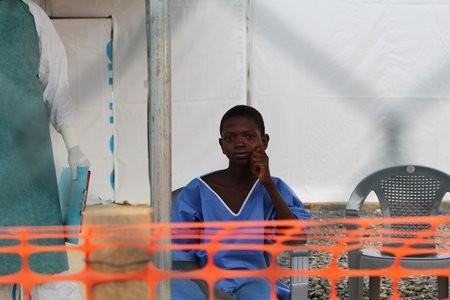 Ending Ebola
