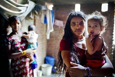 Saving babies' lives in Rajasthan
