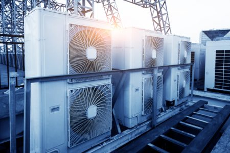 Accelerating the cooling transition